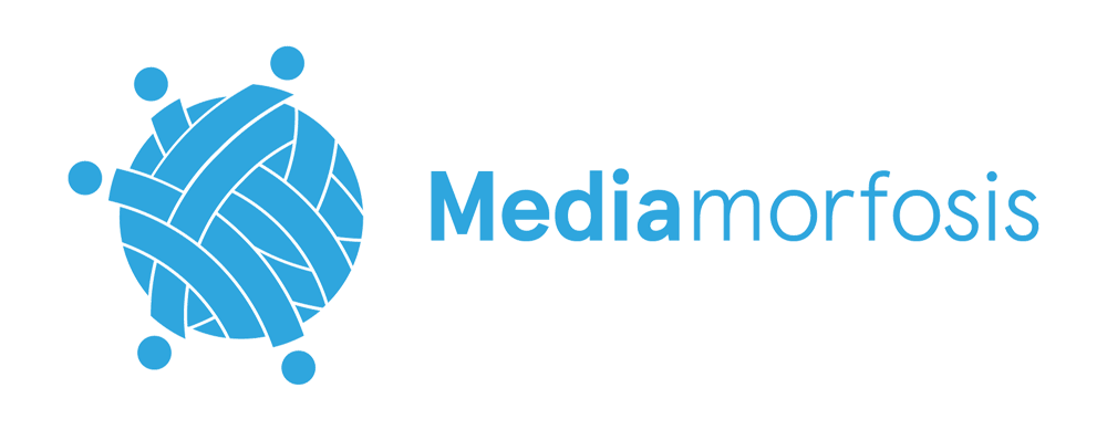 Mediamorfosis